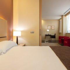Hotel Silken Puerta de Valencia удобства в номере
