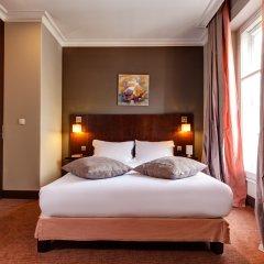 Отель Montfleuri Hotel Франция, Париж - 1 отзыв об отеле, цены и фото номеров - забронировать отель Montfleuri Hotel онлайн комната для гостей фото 5