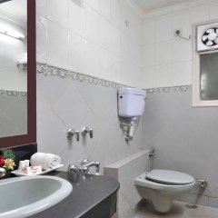 Отель The Sagar Residency ванная