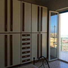 Отель B&B Damareta Агридженто балкон