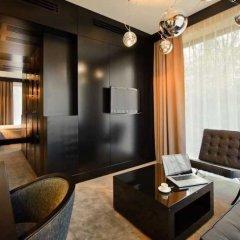 Отель Platinum Palace 5* Стандартный номер с различными типами кроватей фото 3