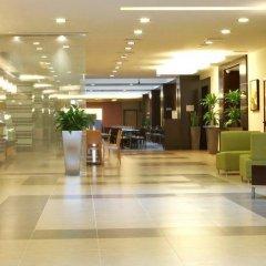 Citymax Hotel Bur Dubai интерьер отеля