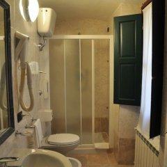 Hotel Giglio ванная