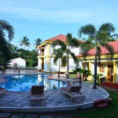 Отель Spazio Leisure Resort Гоа фото 5