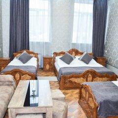 Zangezur Hotel комната для гостей фото 2