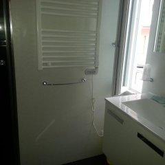 Отель CUBA Римини ванная фото 2