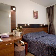 Forum Hotel (ex. Central Forum) София комната для гостей фото 4