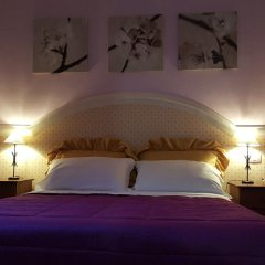 Отель B&B Monte Dei Pegni Агридженто комната для гостей фото 5
