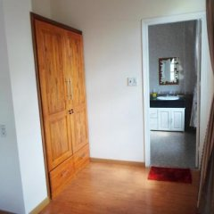Отель Reveto Dalat Villa Далат удобства в номере