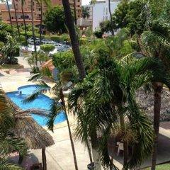 Margaritas Hotel & Tennis Club фото 16