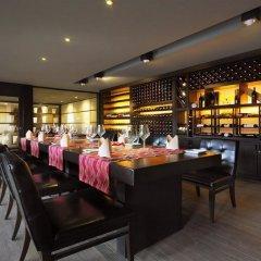Отель Anantara Mui Ne Resort гостиничный бар