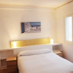 Отель Madrid 3000 комната для гостей фото 2