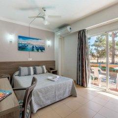 Hotel Costa Mediterraneo комната для гостей фото 5