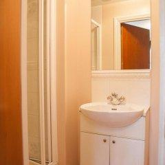 Отель Royal Mile Accommodation Великобритания, Эдинбург - отзывы, цены и фото номеров - забронировать отель Royal Mile Accommodation онлайн ванная