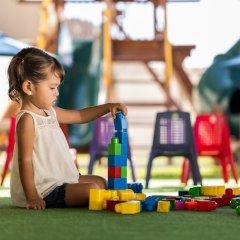 Отель Marriott Cancun Resort детские мероприятия