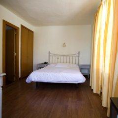 Hotel Capri комната для гостей