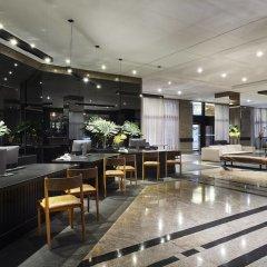 Sheraton Sao Paulo WTC Hotel гостиничный бар