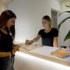 Отель Ripense In Trastevere интерьер отеля