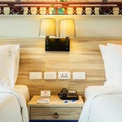 Отель Holiday Inn Express Krabi Ao Nang Beach Таиланд, Ао Нанг - отзывы, цены и фото номеров - забронировать отель Holiday Inn Express Krabi Ao Nang Beach онлайн удобства в номере