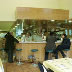 Отель Aparto Suites Muralto гостиничный бар