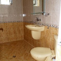 Отель Villa Nanevi Болгария, Копривштица - отзывы, цены и фото номеров - забронировать отель Villa Nanevi онлайн ванная фото 2