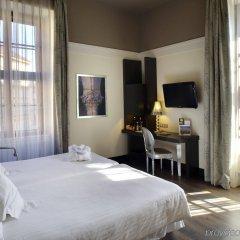 Отель Barcelo Brno Palace Брно комната для гостей фото 5