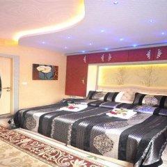 Отель Holiday Business Otel