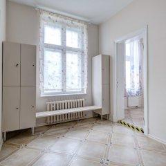Отель Dom&House - Apartment Palace Residence Польша, Сопот - отзывы, цены и фото номеров - забронировать отель Dom&House - Apartment Palace Residence онлайн ванная фото 2