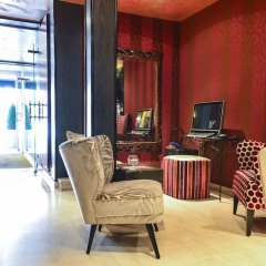 Отель de France Invalides Франция, Париж - 2 отзыва об отеле, цены и фото номеров - забронировать отель de France Invalides онлайн интерьер отеля фото 2