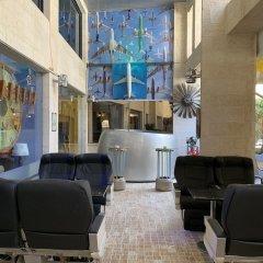 Отель Rum Hotels - Al Waleed Амман интерьер отеля фото 3