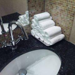 Отель Horvat Palace ванная