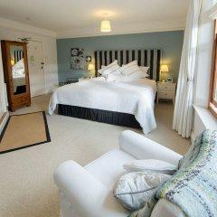 Отель Oakthwaite House комната для гостей фото 4