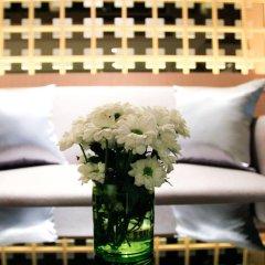 Отель Petals Inn Бангкок помещение для мероприятий