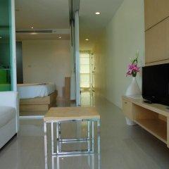 Отель Mandawee Resort & Spa комната для гостей фото 2