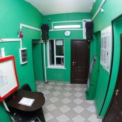 Хостел HotelHot Красносельская интерьер отеля