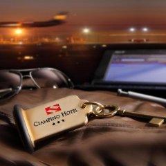 Отель Ciampino Италия, Чампино - 6 отзывов об отеле, цены и фото номеров - забронировать отель Ciampino онлайн городской автобус