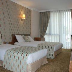 Black Bird Hotel комната для гостей фото 3