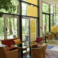 Отель Gartenhotel Altmannsdorf Hotel 1 Австрия, Вена - отзывы, цены и фото номеров - забронировать отель Gartenhotel Altmannsdorf Hotel 1 онлайн питание фото 2