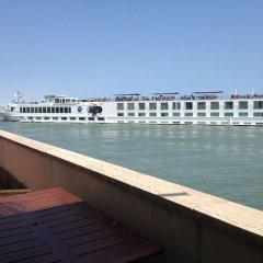 Отель Casa Sulla Laguna Италия, Венеция - отзывы, цены и фото номеров - забронировать отель Casa Sulla Laguna онлайн балкон