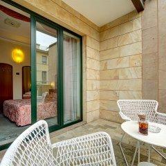 Hotel Mythos балкон