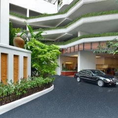 Отель Centre Point Pratunam Таиланд, Бангкок - 5 отзывов об отеле, цены и фото номеров - забронировать отель Centre Point Pratunam онлайн фото 5