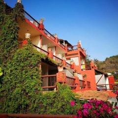 Hotel Aura del Mar фото 4