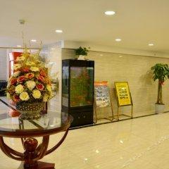 Отель GreenTree Inn ShanXi Xi'An Longshouyuan Metro Station Express Hotel Китай, Сиань - отзывы, цены и фото номеров - забронировать отель GreenTree Inn ShanXi Xi'An Longshouyuan Metro Station Express Hotel онлайн банкомат