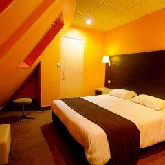 Отель Hôtel Des Trois Gares фото 2
