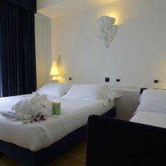 Hotel Luxor Римини комната для гостей фото 5