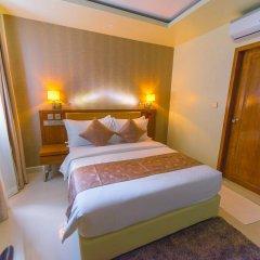Отель Unima Grand комната для гостей фото 4