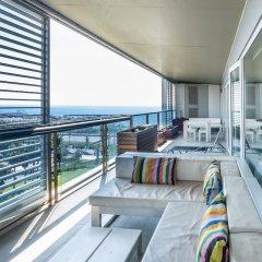 Отель Rent Top Apartments Beach-Diagonal Mar Испания, Барселона - отзывы, цены и фото номеров - забронировать отель Rent Top Apartments Beach-Diagonal Mar онлайн фото 14