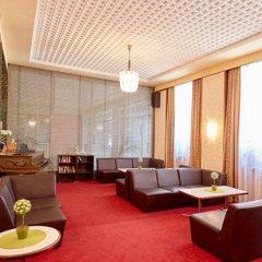 Hotel Mozart интерьер отеля фото 2