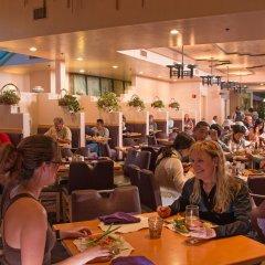 Отель Grand Canyon Plaza Hotel США, Гранд-Каньон - отзывы, цены и фото номеров - забронировать отель Grand Canyon Plaza Hotel онлайн питание