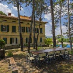 Отель Poggio Patrignone Ареццо фото 6